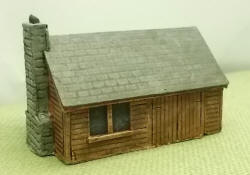 6mm Blacksmiths Forge