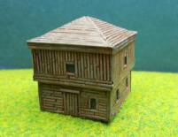 6mm Blockhouse