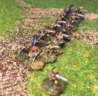 Frontier militia