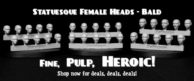 fine-pulp-and-heroic-scale-female-heads-bald