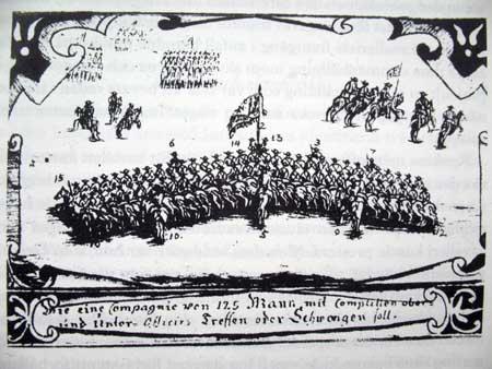 Svensk_Kavalleriformering_1707