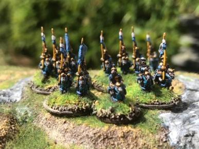 Elf Cavalry