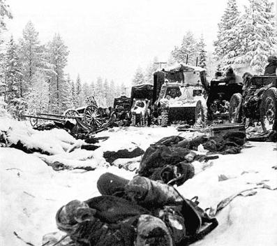finska-vinterkriget-doda-ryska-soldater