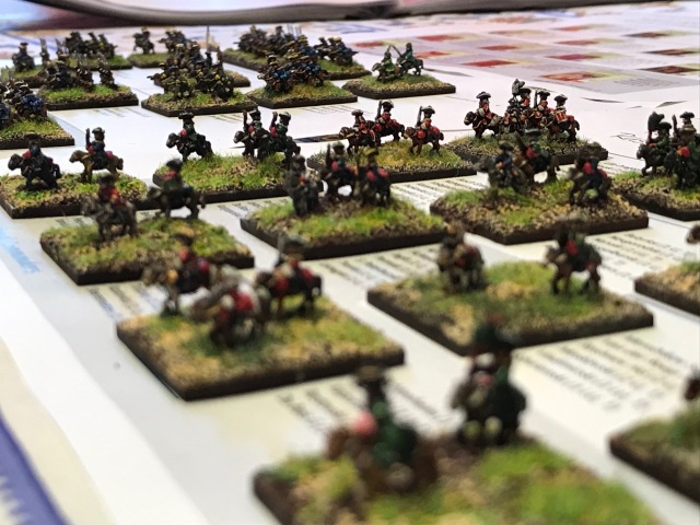 Great Northern War – Roll a One